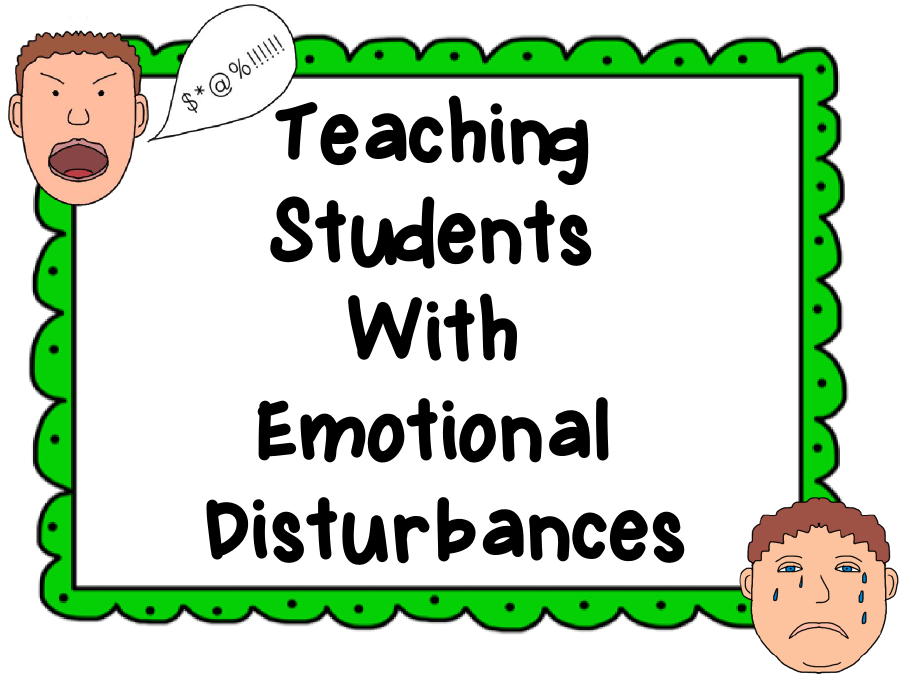 Classroom Design For Students With Emotional And Behavioral Disorders ~ A tender teacher for special needs teaching students with