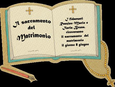 Auguri Religiosi Anniversario Matrimonio : Rito religioso: documenti e burocrazia velo e bouquet