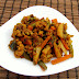 Spicy Vegetable Stir Fry