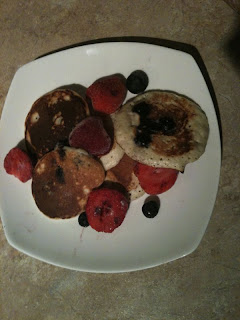 pancakes >PANCAKE DAY  Make it Paleo