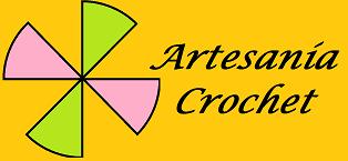 ARTESANIA TEJIDOS CROCHET