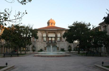 Hotel Quinta Real, Aguascalientes.