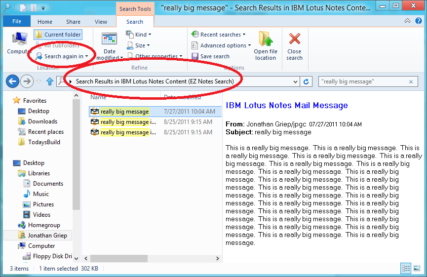 Ibm Lotus Notes Airingperformance