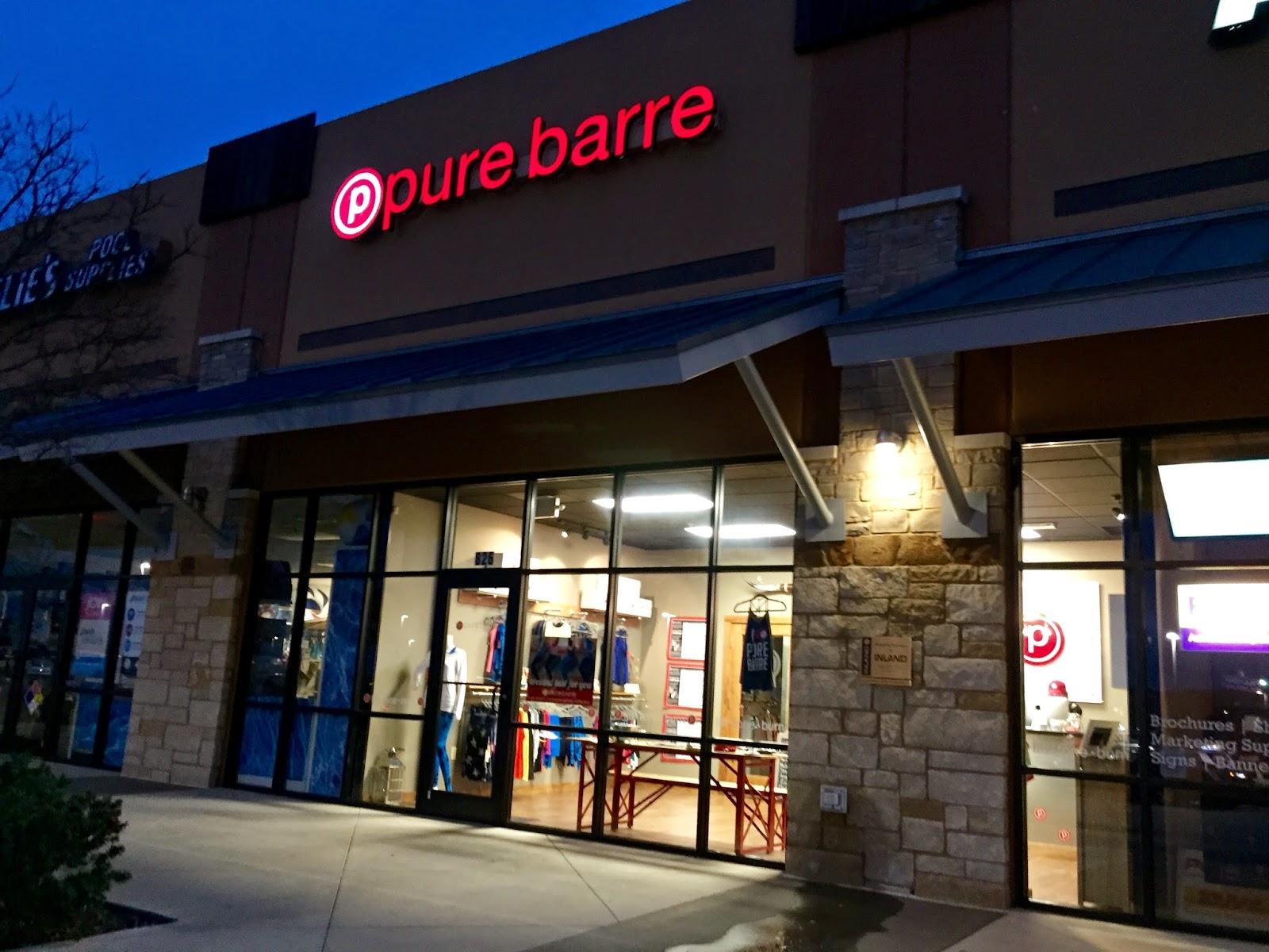 Pure Baree San Antonio