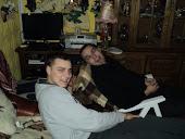 syn Mariusz i Michał