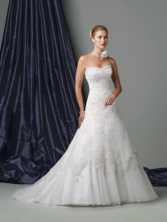عروس ٢٠١٣ ، فساتين الزفاف