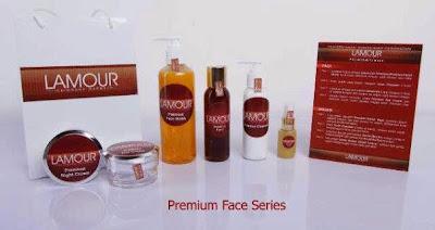Toko Online Lamour Skin Care - Paket Lamour Premium Face Series - Paket Lamour Reguler Face Acne Serie - Paket Lamour Reguler Face Oily Series - Jual Kosmetik Perawatan Kulit Wajah dan Tubuh
