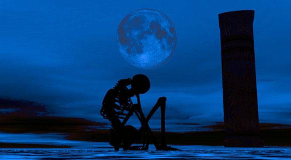 Científicos: La raza humana está muriendo