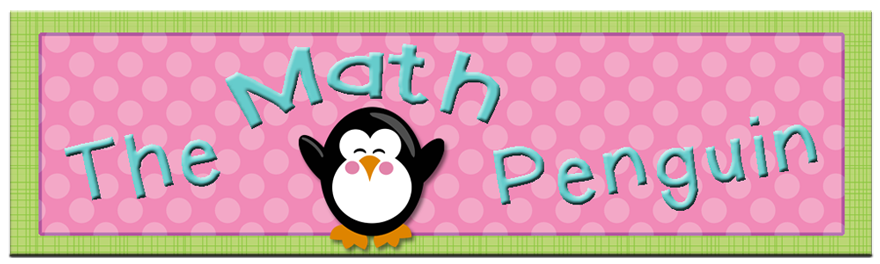 The Math Penguin