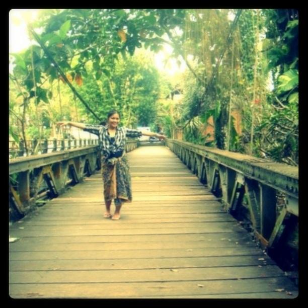 Jembatan Dan Foto