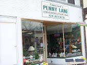 The Penny Lane Thrift Store