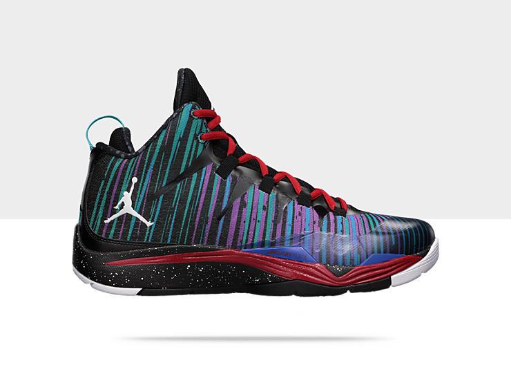 0891fedc4fb292 Nike Air Jordan Retro Basketball Shoes and Sandals!  JORDAN SUPER ...