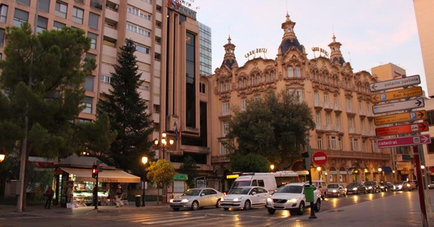 Albacete 365 plaza del altozano - Ole mi lola albacete ...