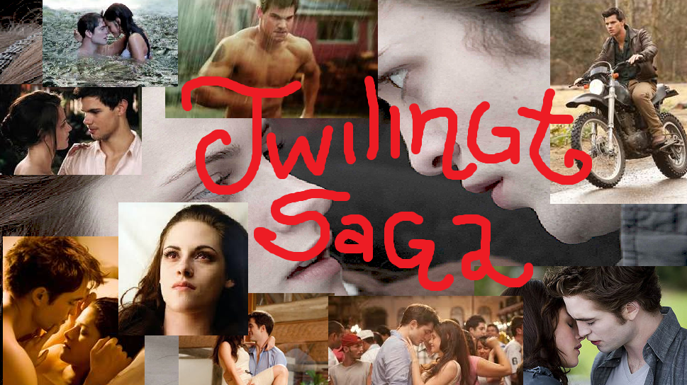 Saga♥Crepúsculo♥Forever ♥