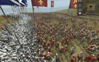 Medieval 2 Total War pc