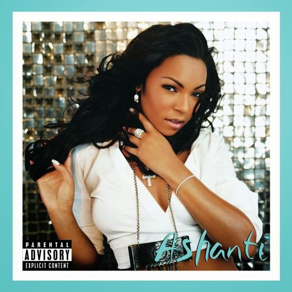 Ashanti - Voodoo - YouTube