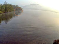 Inikah Monster dari Danau Loch Ness?