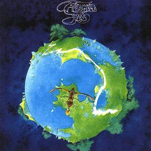 Yes - (1972) Fragile