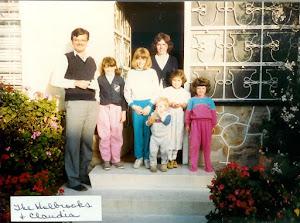 Holbrook family
