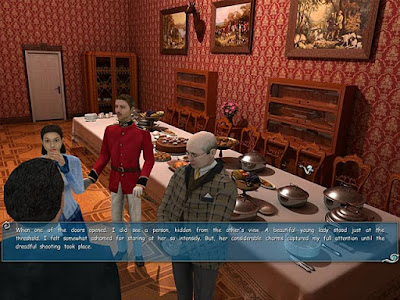 Sherlock Holmes The Secret Of The Silver Earring PC Game