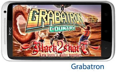 Grabatron v1.5.5.Apk
