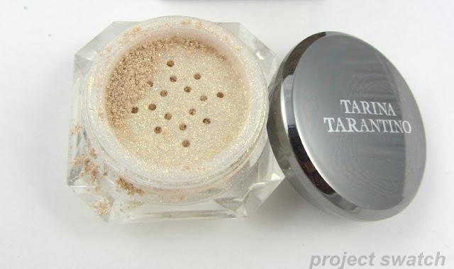 Tarina Tarantino Pure Nude Sparklicity