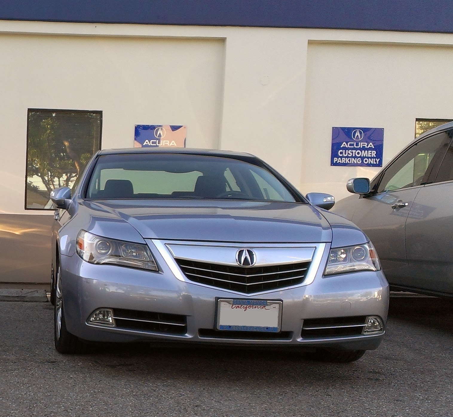 east west brothers garage long term test 2011 acura rl tech wrap up