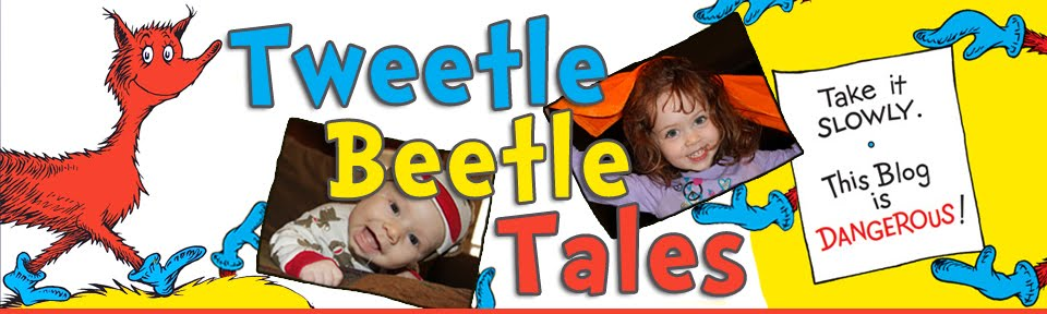 tweetle beetle tales