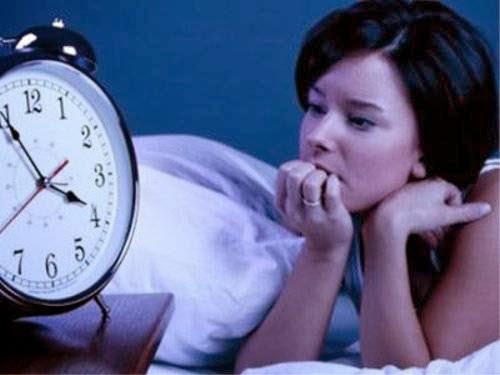 Begadang Tidak Baik Bagi Kesehatan