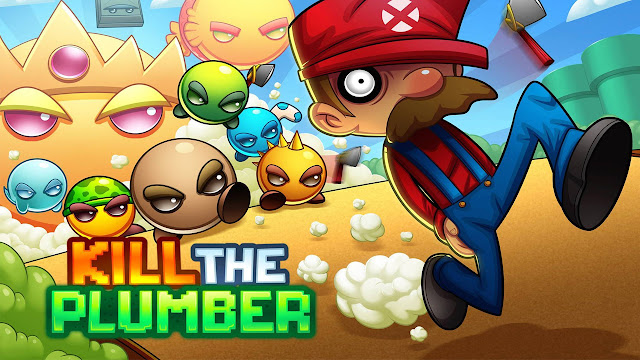 Kill the Plumber v1.0.6 Apk Full