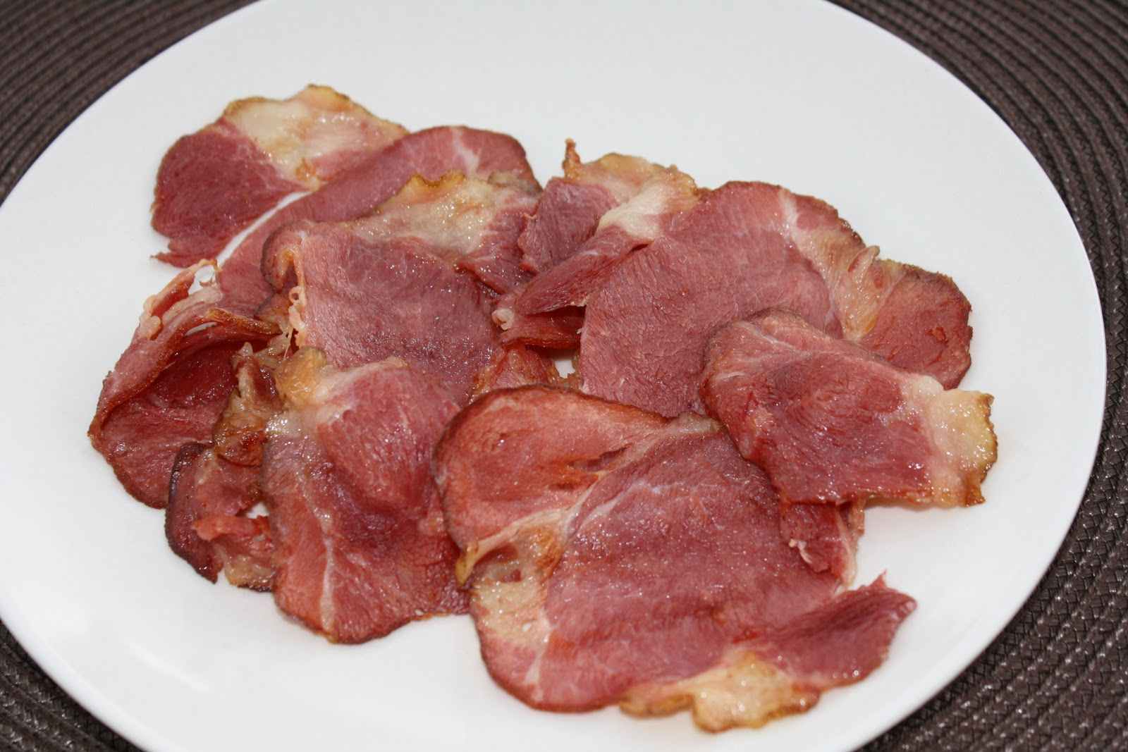triple t s specialty cottage bacon rh tripletmeats blogspot com cottage bacon recipes river cottage australia bacon recipe