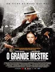 Download O Grande Mestre Torrent Dublado
