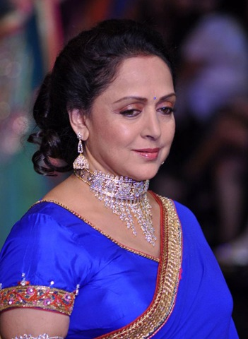 Bollywood actress Hemamalini photos wallpapers