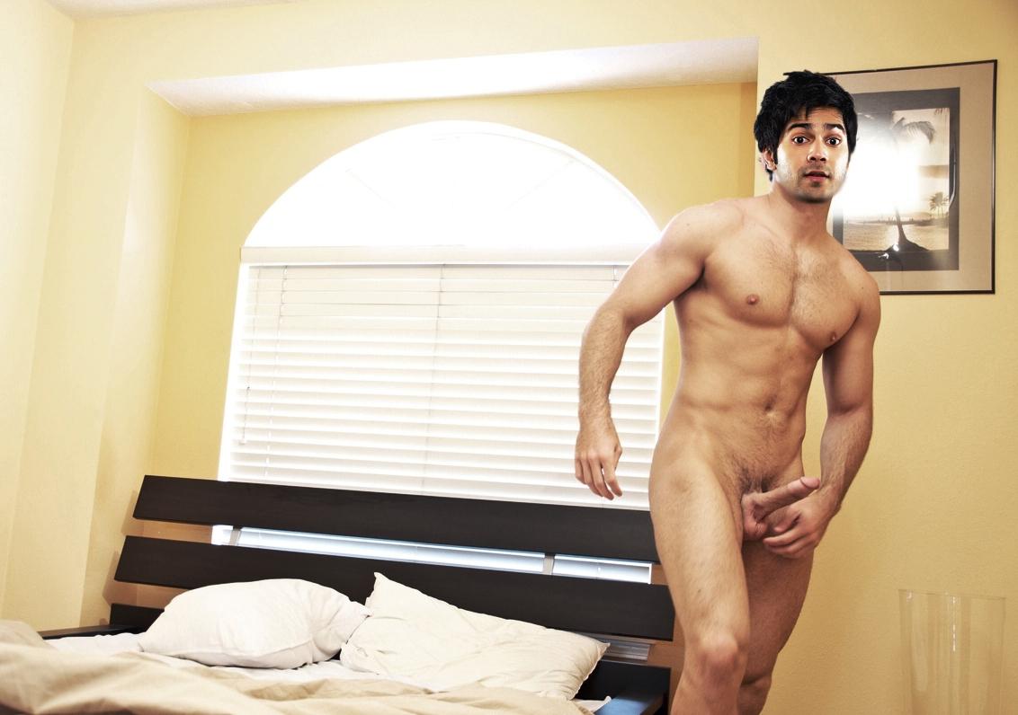image Bollywood hero fake gay sex photo