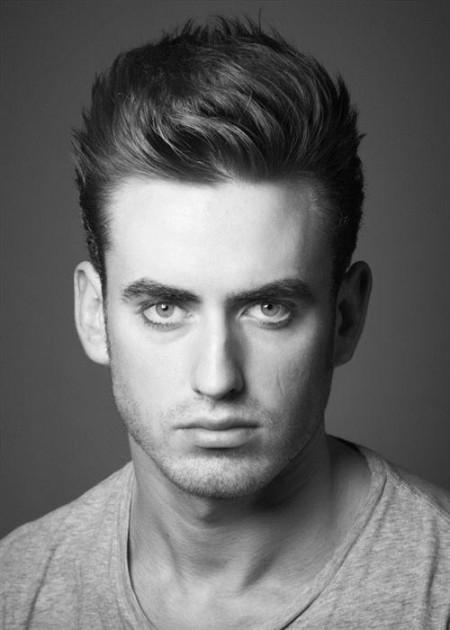 2013 men�s short hairstyles best men hair styles