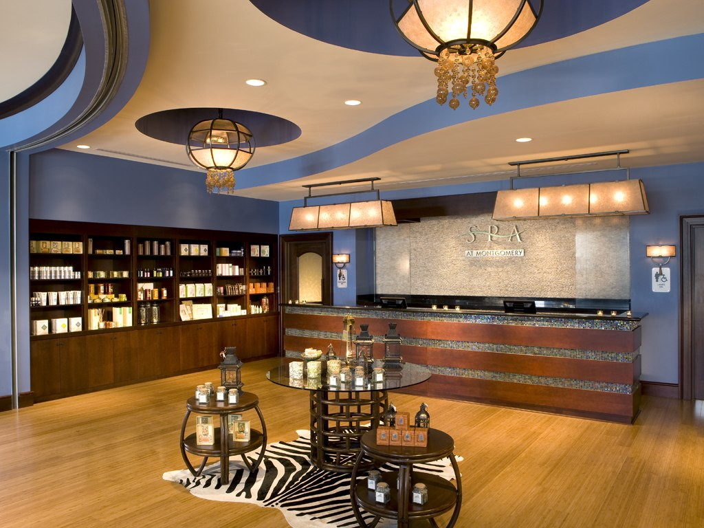 Redefining the face of beauty best hotels in alabama for Salon medieval