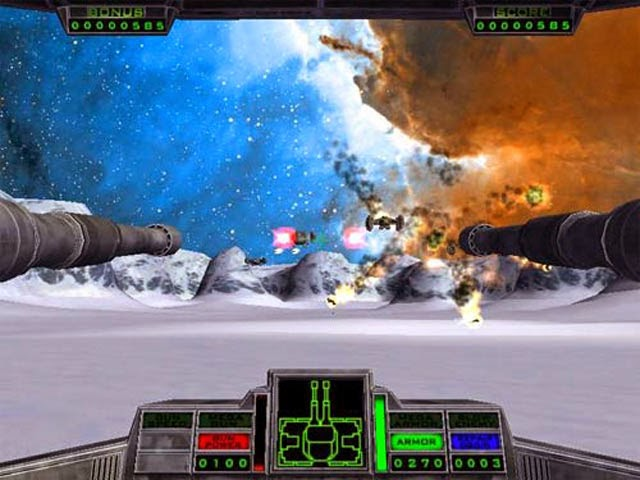 Download Star Gunner