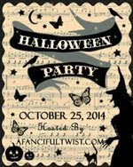 Visit the Halloween Party Links!