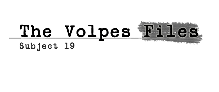 The Volpes Files