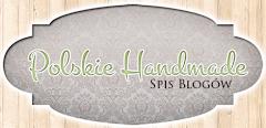 Spis Pl blogów hand-made