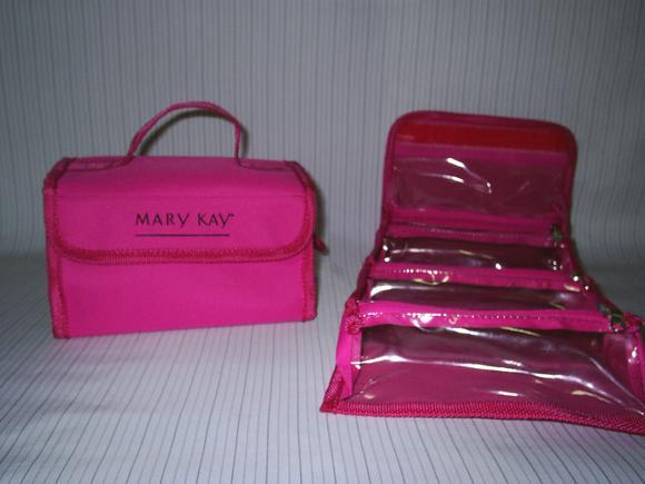 Bolsa Dourada Mary Kay : Unidade p?rolas do cora??o jornal da