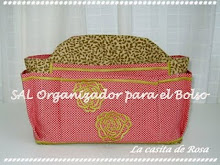 SAL ORGANIZADOR DE BOLSO