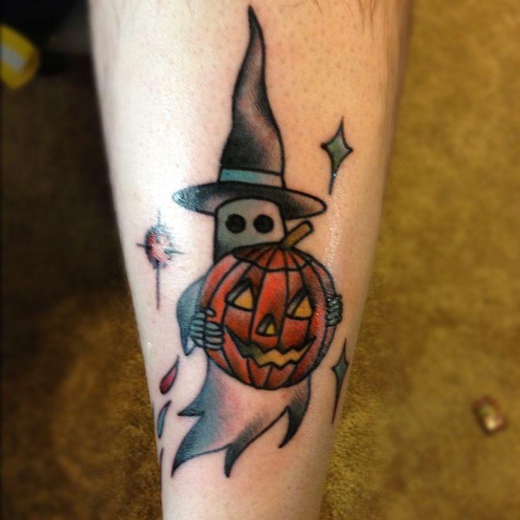 tatuajes brujas