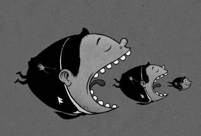 Cerita Ngawur Ngidul. Menuju Indonesia Baru