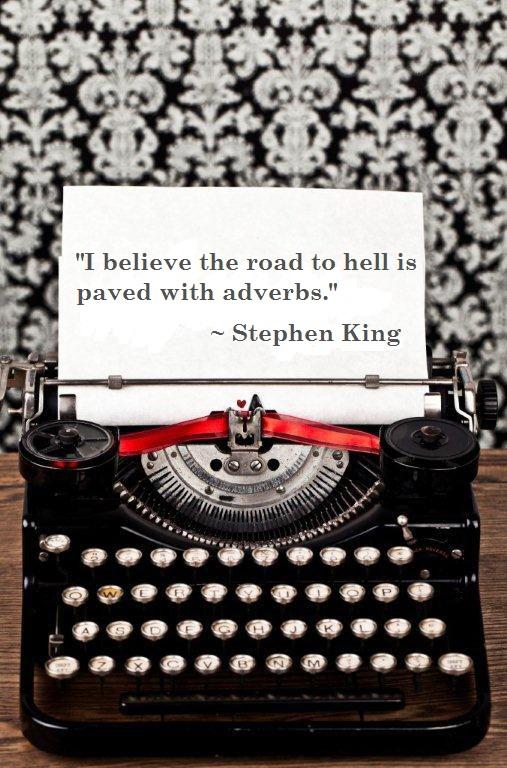 Stephen king essay on writing
