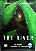Dòng Sông Quỷ Ám 1