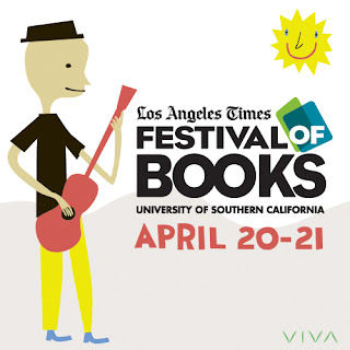 LA Times Festival of Books 2013