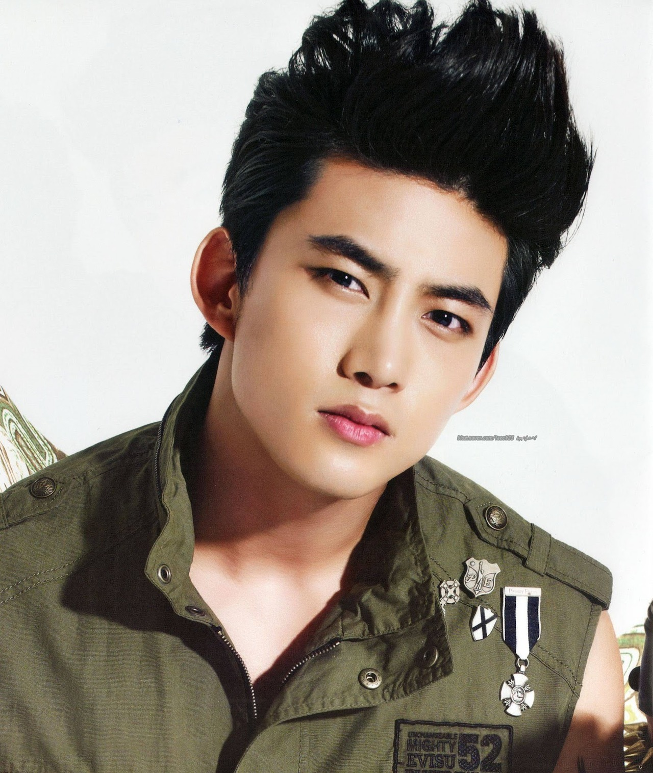 Ni nice korean girl hairstyles - Korean Hairstyles Taecyeon 2pm Korean Hairstyles Korean Hairstyles