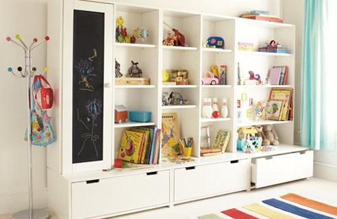 It S A Spring Thing Ikea Drona Hack Numbered Storage Bins Kiddie Rooms Pinterest Bins Added And Storage Bins