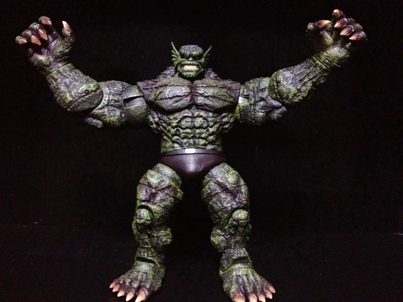 abomination marvel select